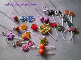 Lollypopsies by RadiumIridium