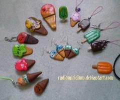 I.Scream goods by RadiumIridium