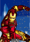 iron man revisited 2012 by KHUANTRU