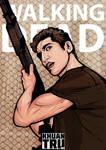 Shane Walking Dead 2021