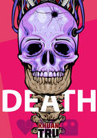 DEATH by KHUANTRU