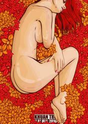 Femjoy Ariel by KHUANTRU