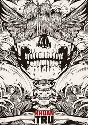 Sicksicksick by KHUANTRU