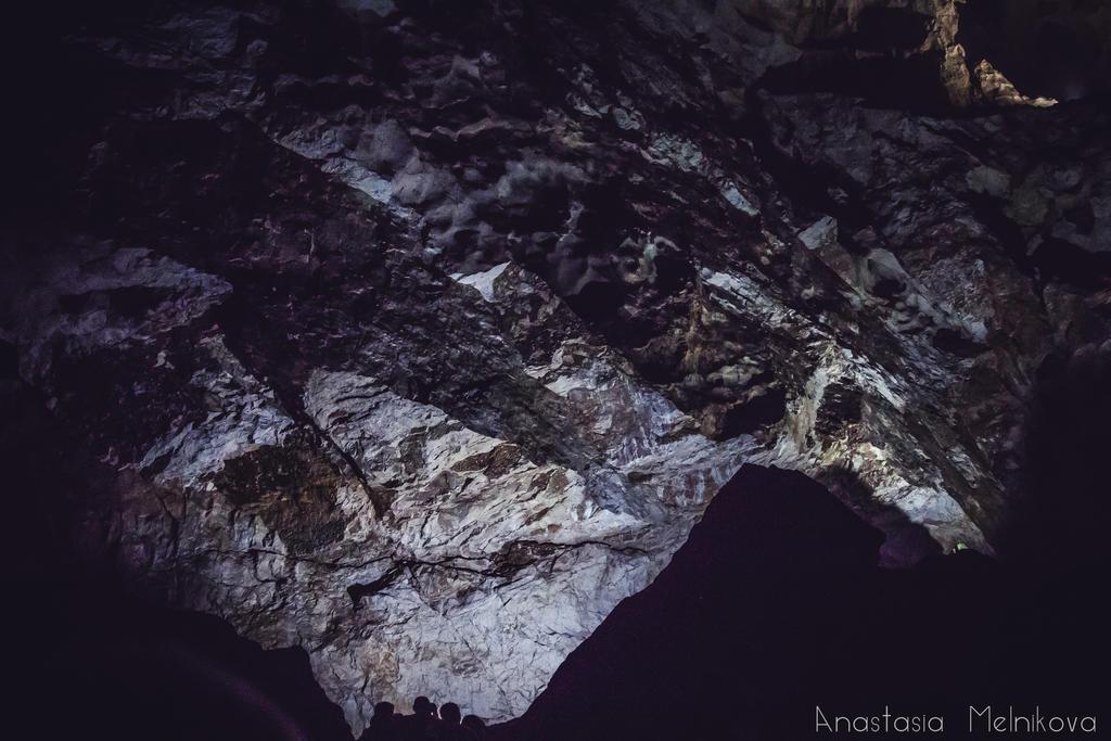 Grandeur of Rock by Na-ka