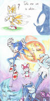 Sonic23rd Anniversary: LookHowFarWe'veCome Part 1