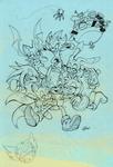 WIP Sonic 25th Anniversary