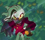 IDW Sonic: Dr. Starline