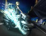 Artoria Pendragon (Lancer) / Zero