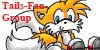 Tails Fan Group Avatar by Petrotasia