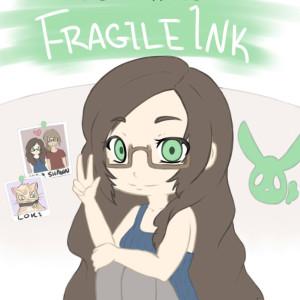 FragileInk's Profile Picture