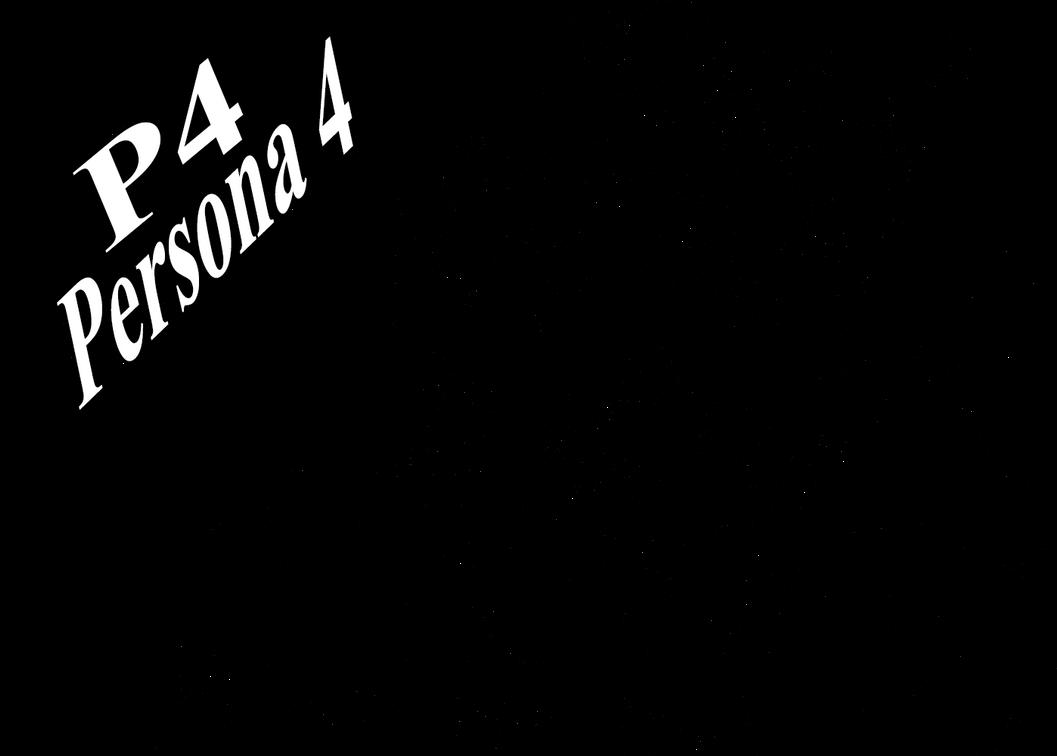 Persona 4 Group By Amazakeaihara01 On Deviantart