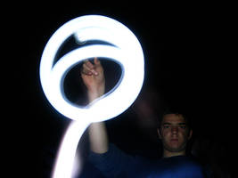 The Flashlight by sndr