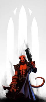 Final Hell boy