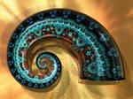 Spiral Munchers 3D