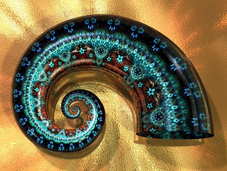 Spiral Munchers 3D by parrotdolphin