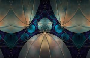 Blue Silky by parrotdolphin