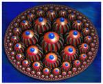 Alien Muffins