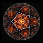 Black Magic Mandala