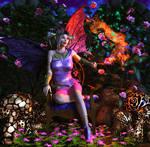Smokin' Fairy
