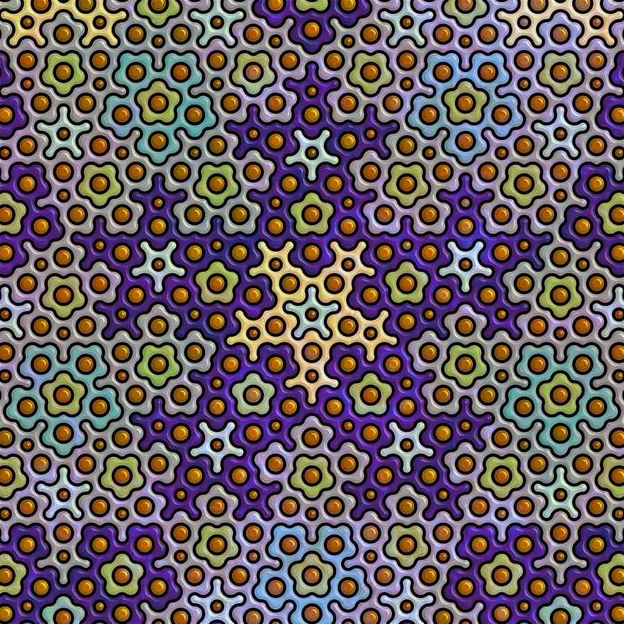 Penrose Tile 1