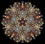 Penrose Tile 2