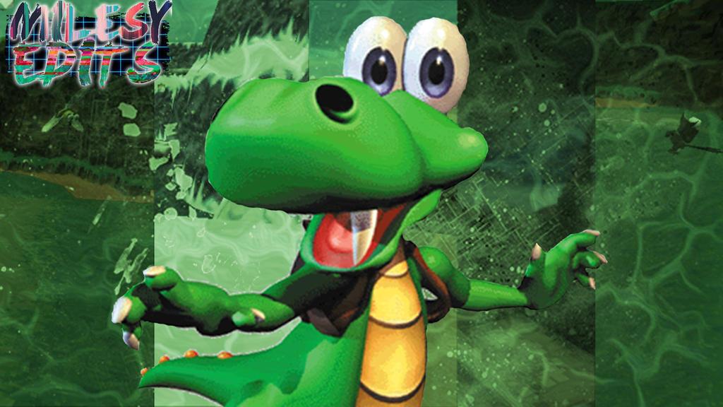 croc legend of the gobbos mac