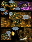 TMOM Issue 3 page 2 by Gigi-D