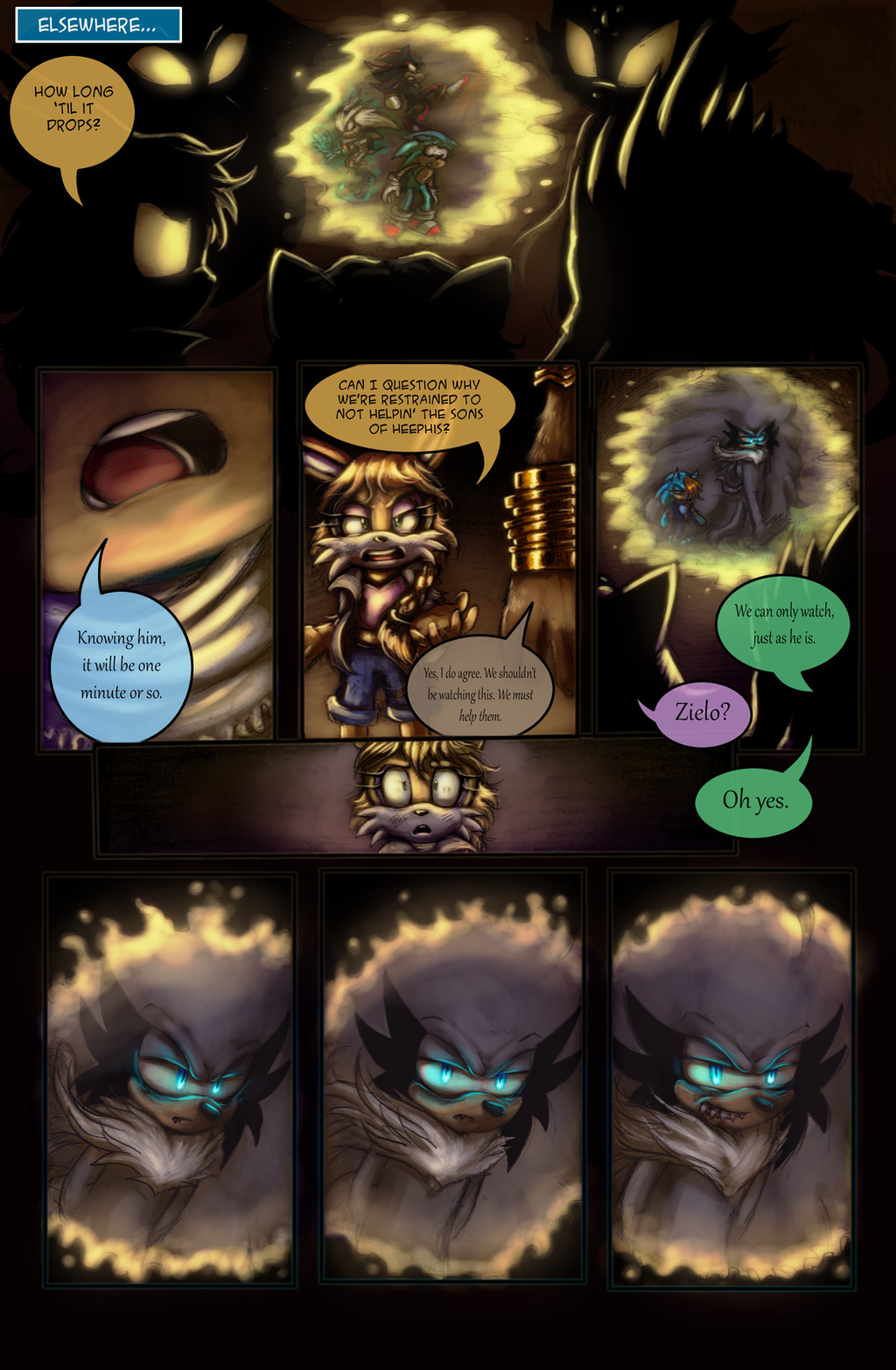 TMOM Issue 6 page 17 by Gigi-D