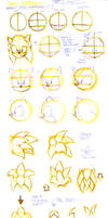 SONIC STUDY PART 1 (HEAD)