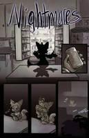 (TMOM SHORT STORY PREQUEL)Nightmares Page 1 by Gigi-D