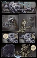 (TMOM SHORT STORY PREQUEL) Nightmares Page 2 by Gigi-D
