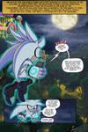 Silver vs Infinite 'Mind Games' Pg 1