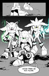 Triple S VS INFINITE Page 3