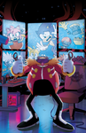 IDW SONIC THE HEDGEHOG COVER B #39