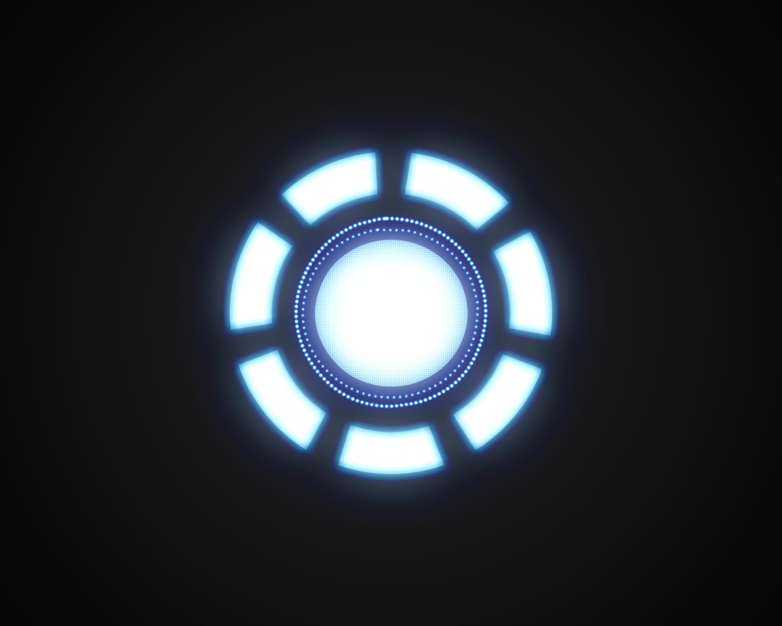 ironman arc reactor wallpaper hd Go Blackhawks Logo Go Blackhawks Logo