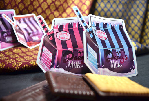 Daddy's Dairies - Table of Curiosities on Etsy