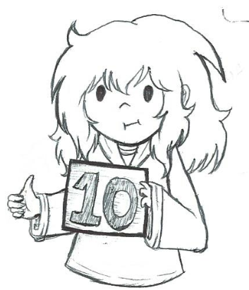 10 by ROCHYXD23