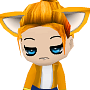 Tails the human-TSR version by karen5681