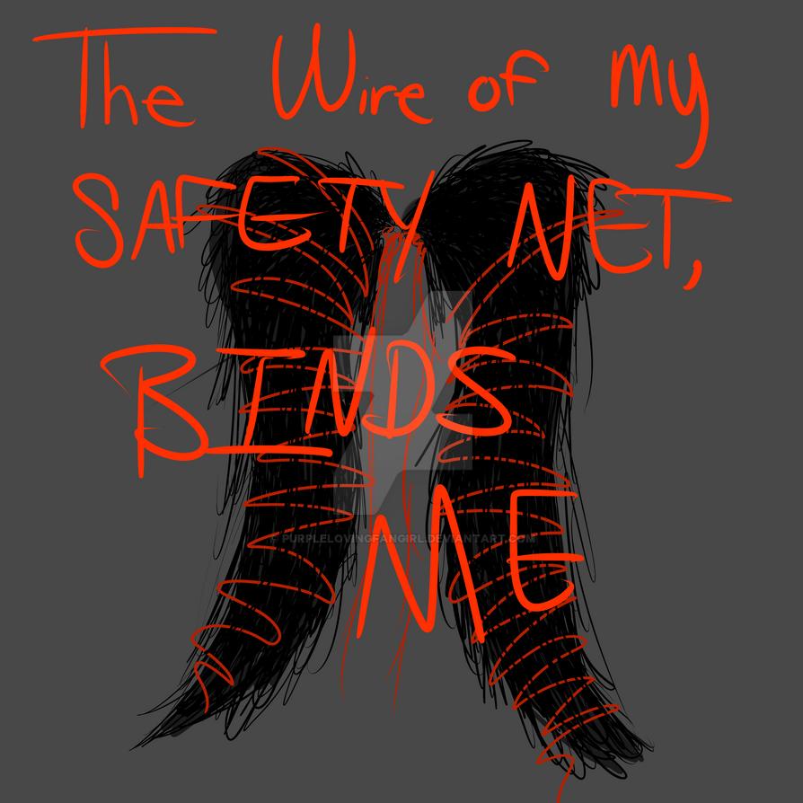 Safety Net by purplelovingfangirl
