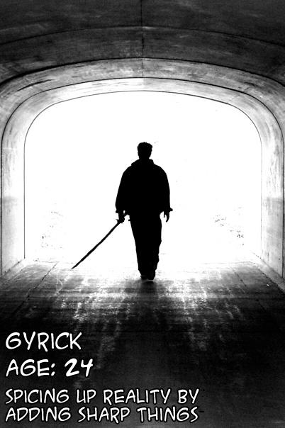 Gyrick's Profile Picture