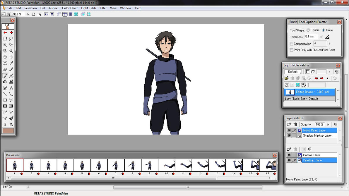 Next Animation WIP by Gugarts