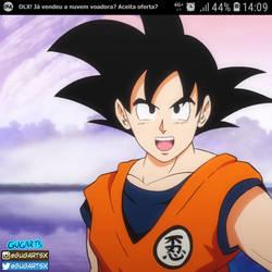 Goku Tip