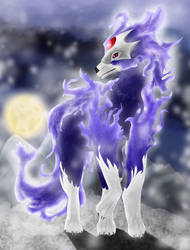 Wolfreez by visiouscatlovet