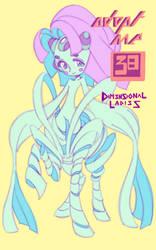 ADOPT #38 - Induja [CLOSED] by jcorbari