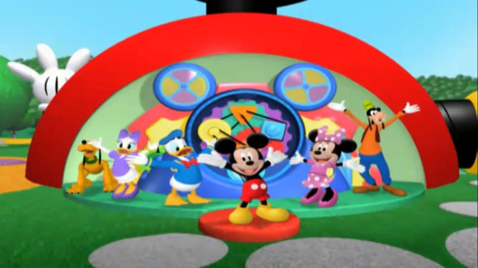 mickey mouse clubhouse wallpaper by rositafresita99 on deviantart mickey mouse clubhouse wallpaper by
