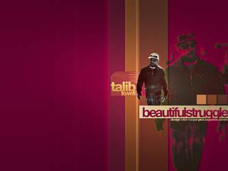 Talib Kweli 2 by mrh09
