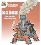 Mega Torkoal