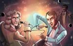 EPIC RAP BATTLES OF HISTORY: Newton vs Nye