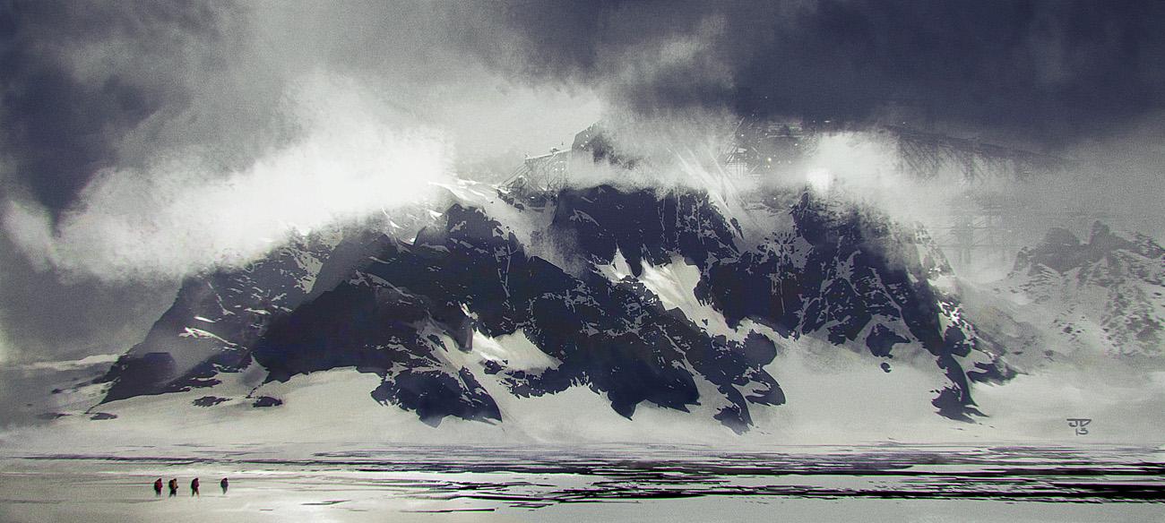 Mountain Base