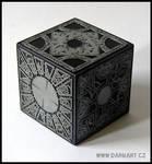 Lemarchande puzzle box